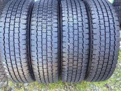Bridgestone Blizzak W969. Зимние, 2013 год, износ: 10%, 4 шт