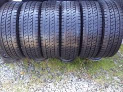 Bridgestone Blizzak W979. Зимние, 2014 год, износ: 10%, 6 шт