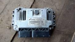 Блок управления двс. Fiat Bravo