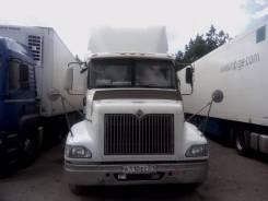 International 9200. Продается сцепка интер-9200-2003г +рэф шмитц .95готличное состояние, 15 000 куб. см., 22 000 кг.