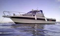 Yamaha FR-25. Год: 1992 год, длина 7,80м., двигатель подвесной, 180,00л.с., бензин