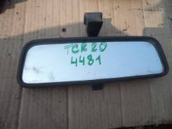 Зеркало заднего вида салонное. Toyota Estima Emina, CXR11, CXR10, CXR21, CXR20, TCR20, TCR21, TCR10, TCR11, TCR20G Toyota Previa, TCR20, TCR21, TCR10...