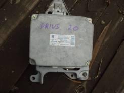 Парктроник. Toyota Prius, NHW20 Двигатель 1NZFXE