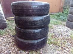 Dunlop Digi-Tyre Eco EC 201. Летние, износ: 20%, 4 шт