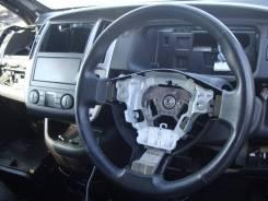 Руль. Nissan Serena, CNC25, CC25, NC25, C25 Двигатель MR20DE
