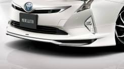 Губа. Toyota Prius, ZVW50L, ZVW55, ZVW50, ZVW51
