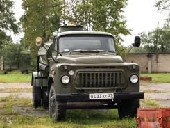 ГАЗ 53А. Продам бензовоз, 5 000 куб. см., 4,20куб. м.