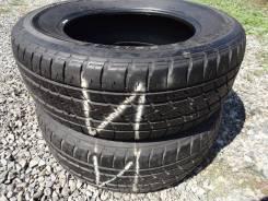 Bridgestone Dueler H/L D683. Летние, 2006 год, износ: 20%, 2 шт