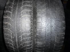 Michelin X-Ice 2. Зимние, без шипов, 2011 год, 20%, 2 шт