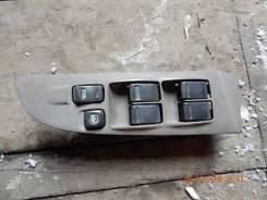 Блок управления стеклоподъемниками. Nissan Sunny, FB15