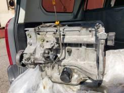 Двигатель в сборе. Nissan: Qashqai+2, X-Trail, Serena, Tiida, Juke, Bluebird Sylphy, Sylphy, Tiida Latio, Dualis, Qashqai, Lafesta Двигатели: MR20DE...