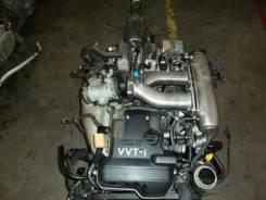 Двигатель в сборе. Toyota: Chaser, Mark II, Crown, Cresta, Progres, Crown Majesta, Mark II Wagon Blit Двигатель 1JZGE