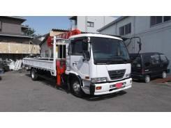 Nissan Condor. , 6 900 куб. см., 4 500 кг. Под заказ