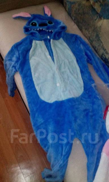 Пижамы–кигуруми. 40, 42, 44, 40-44, 40-48, 46, 48, 50