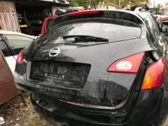 Дверь багажника. Nissan Murano, PNZ51, TNZ51, TZ51