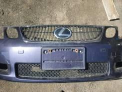 Решетка радиатора. Lexus GS450h, GWS191 Lexus GS430, GRS191 Lexus GS350, GRS191 Lexus GS300, GRS191
