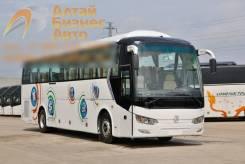 Golden Dragon XML6126. Продажа автобусов JR 3.7 New, 51 место, 2018 года, 8 900 куб. см., 51 место. Под заказ