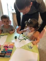 Уроки ИЗО для детей