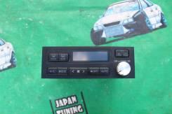 Блок управления климат-контролем. Toyota Cresta, JZX100 Toyota Chaser, JZX100 Toyota Mark II, JZX100
