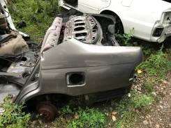 Задняя часть автомобиля. Toyota Corona, ST190