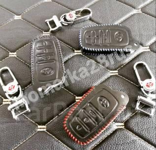 Чехлы для ключей. Toyota