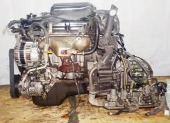 Двигатель в сборе. Nissan: March, Stanza, March Box, Cube, Micra Двигатель CG13DE