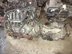 Двигатель в сборе. Ford Mustang