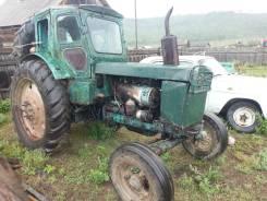 ЛТЗ Т-40. Продам трактор , 4 700 куб. см.