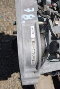 МКПП. Subaru Impreza WRX STI, GDB