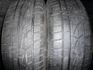 Hankook Winter i*cept Evo W310. Зимние, без шипов, 2011 год, износ: 20%, 2 шт