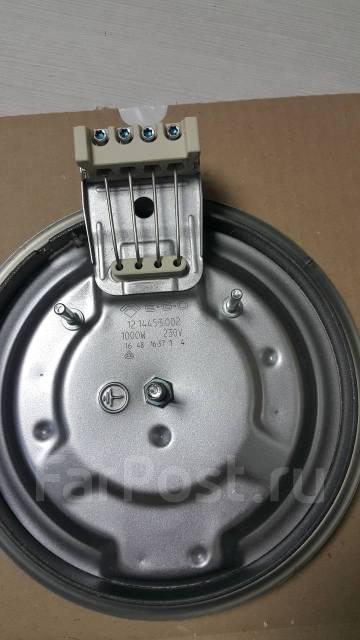ПЛИТЫ конфорка d145 1,0 кВт EGO (оригинал)