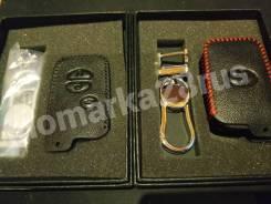 Чехлы для ключей. Toyota Prius, ZVW30, ZVW30L