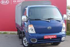 Kia Bongo. Продается грузовой автомобиль , 2 902 куб. см., 1 200 кг.