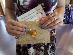 CПА сертификат Принцесса Мальдив - Шикарный подарок!