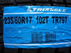 Triangle Group TR797. Зимние, без шипов, 2017 год, без износа, 4 шт