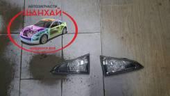 Вставка багажника. Toyota Caldina, ZZT241W, AZT246W, AZT241W