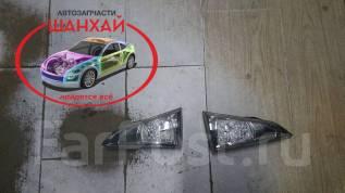 Вставка багажника. Toyota Caldina, ZZT241W, AZT241W, AZT246W