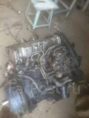 Двигатель в сборе. Nissan Caravan Двигатель LD20T