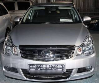 Nissan Almera 2017г. в аренду с возможностью выкупа. Без водителя