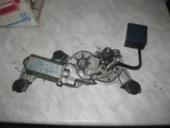Мотор стеклоочистителя. Toyota Cresta