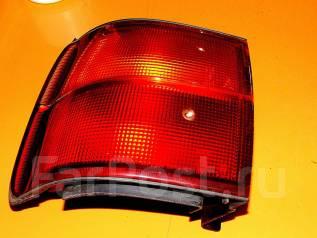Стоп-сигнал. Mitsubishi Delica, PE8W Двигатель 4M40