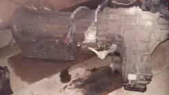 АКПП. Nissan Terrano, LBYD21, WBYD21 Двигатель TD27T