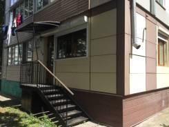 Продам нежилое помещение на Проспекте Мира. Проспект Мира 24, р-н МЖК, 52 кв.м. Дом снаружи