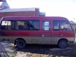 Kia Combi. Продаю автобус Kia combi, 4 000 куб. см., 19 мест