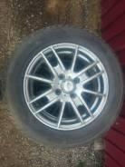 Комплект колес R14 4*100 175/65. 6.0x14 4x100.00