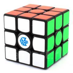 Кубики-рубики.
