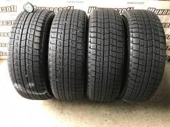 Bridgestone Blizzak Revo1. Зимние, без шипов, 2005 год, 10%, 4 шт