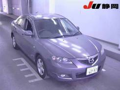 Mazda Axela. BK5P