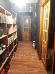 3-комнатная, улица Тихоокеанская 188. Краснофлотский, агентство, 66 кв.м.