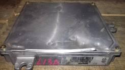 Блок управления двс. Honda Fit Aria Honda Jazz Honda Fit Двигатель L13A